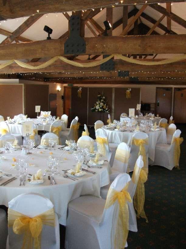 Golf Centre Thornbury Golf Centre Wedding Venue In Bristol