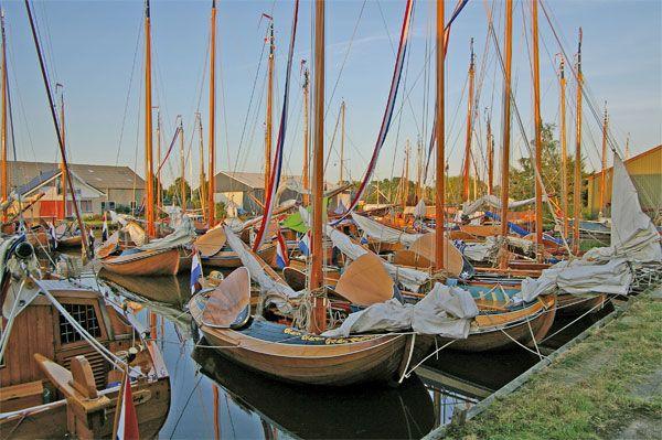 Regionale Friese Reunie,Heeg,ronde en platbodems,schouw,tjotter,fries jacht,boeier,staverse jol