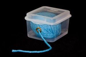 Gotta Get A Billie Box! #diyyarnholder