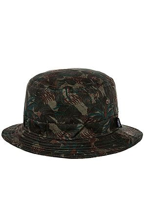 The Spackler Bucket Hat in Tropical Camo by Vans  dabc1c6dd