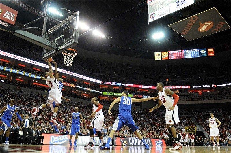 Friendship, not hatred, runs deep for players in Kentucky