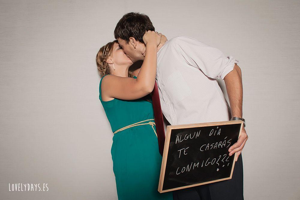 Momentos del Photobooth. http://www.lovelydays.es