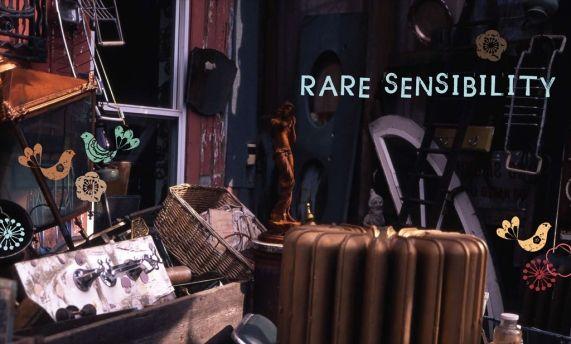 Rare Sensibility