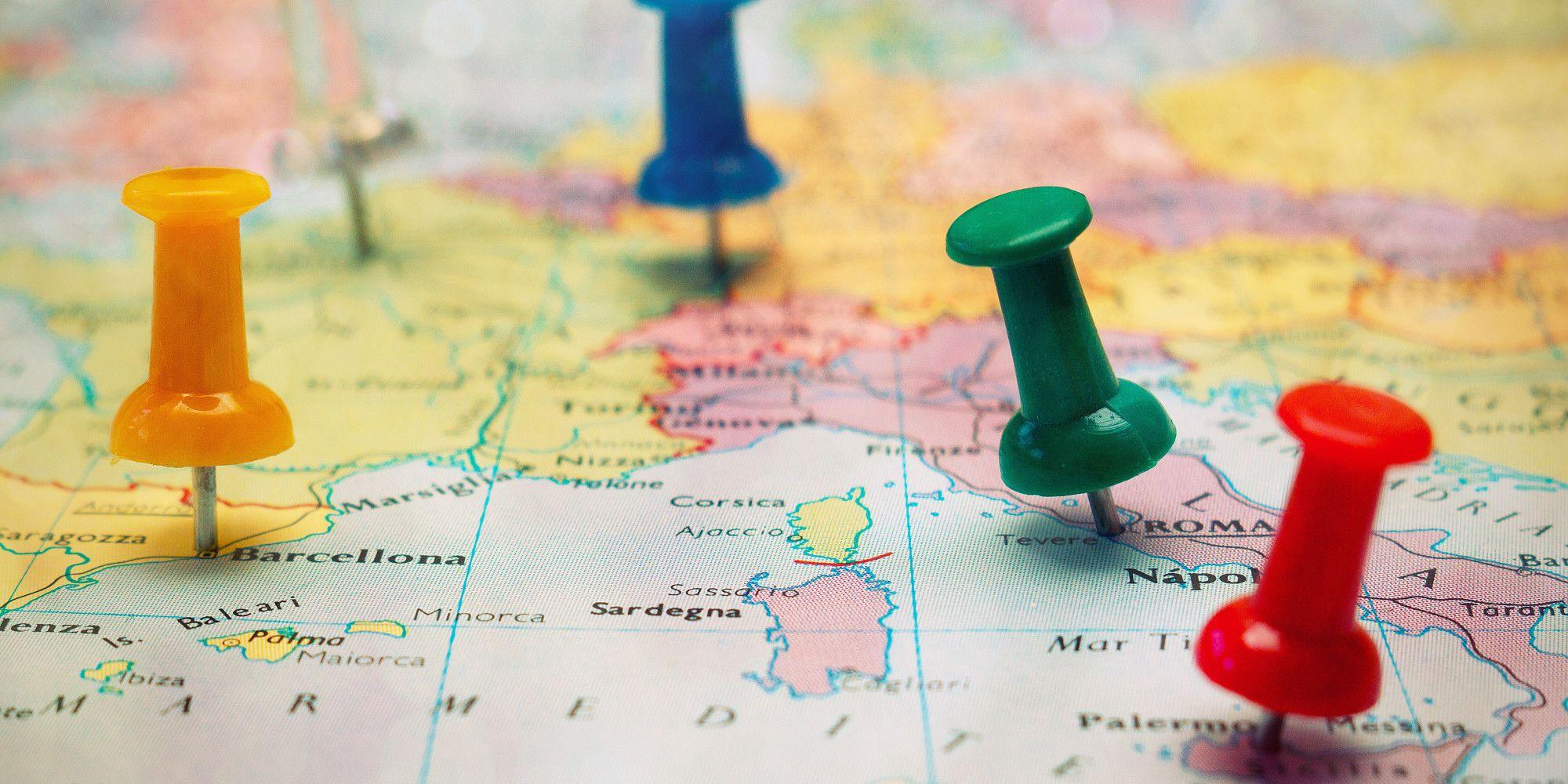 Aplicativos para ajudar a planejar sua viagem