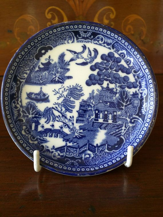 Pin by Lesley Grainge on Shapes Blue willow, China