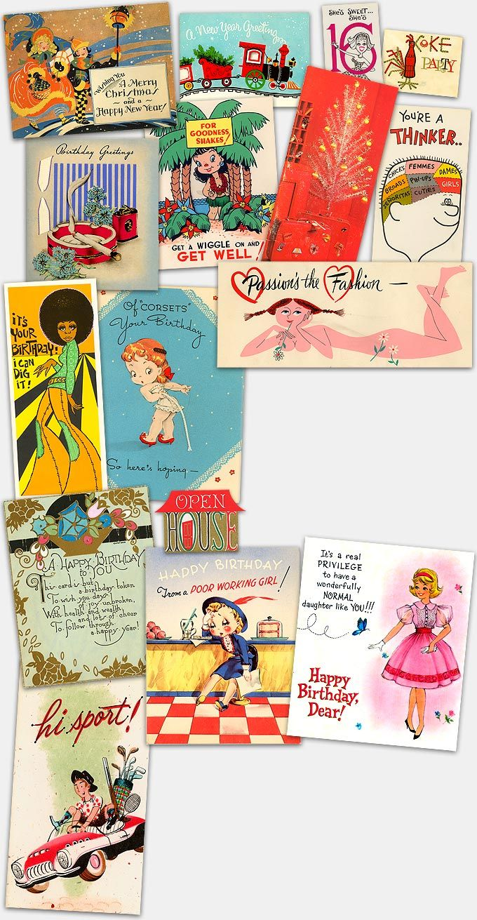 Greeting cards have all been sent vintage pinterest vintage greeting cards have all been sent m4hsunfo