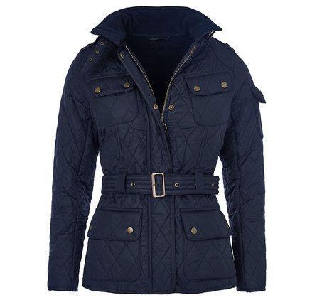 Barbour polarquilt jacket john lewis