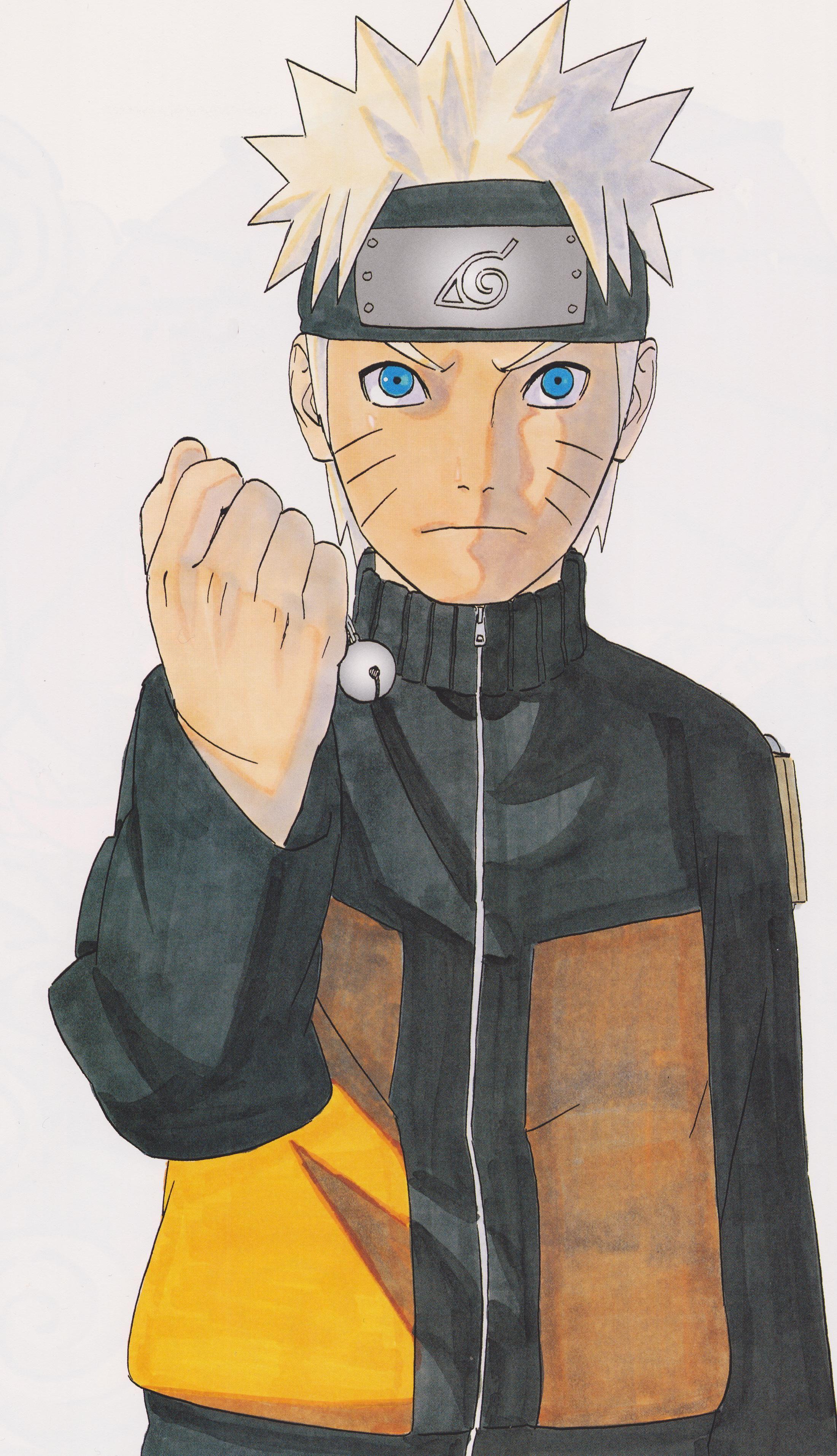 Naruto artbook naruto uzumaki naruto naruto uzumaki naruto shippuden - Manga naruto shippuden ...