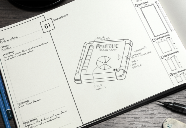 Miami-based smartphone manufacturer Yezz revealed another 21 drawing concepts of modules for Project Ara smartphone.