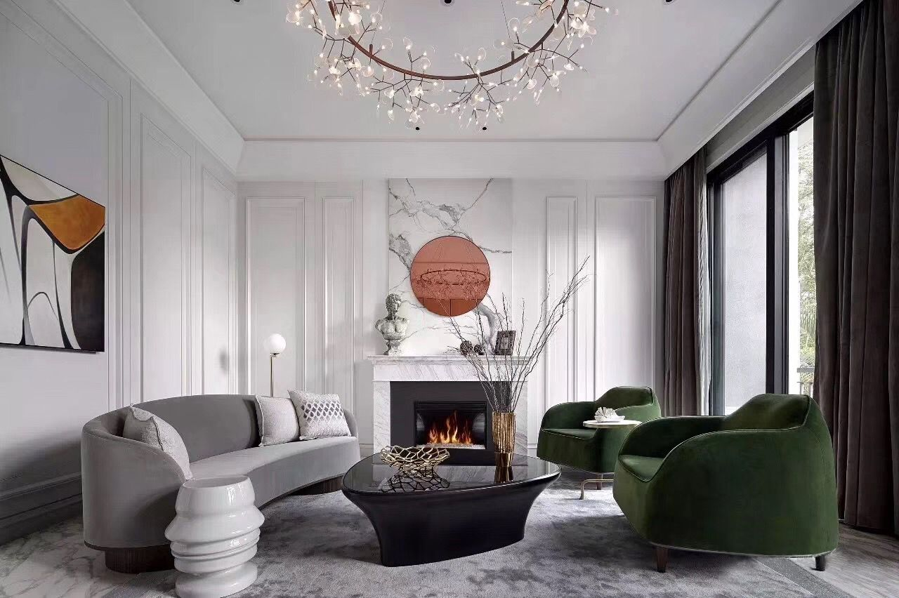Services Decor House Miami Furniture And Design Gallery Luxury Living Room French Country Living Room Luxury Home Decor