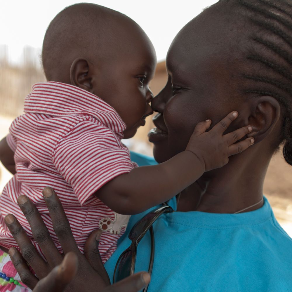 Alek Wek: Why We Should ALL Care About World Refugee Day