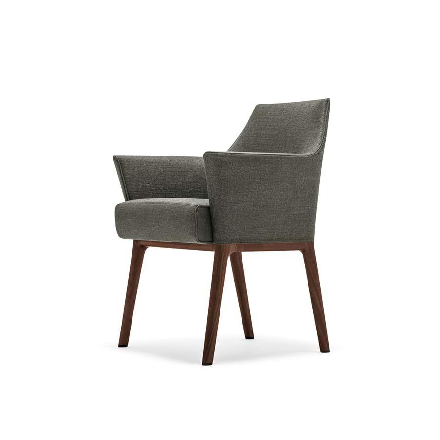 Alina - Sedie e poltroncine - Giorgetti 5 | 单椅 | Pinterest | Armchairs