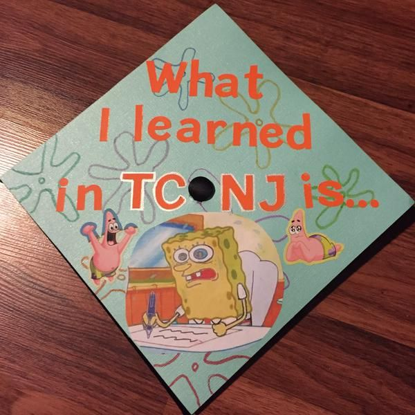 Graduation Caps Designs Bob S Burgers