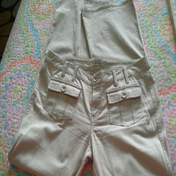 Juniors Be Bop Pants