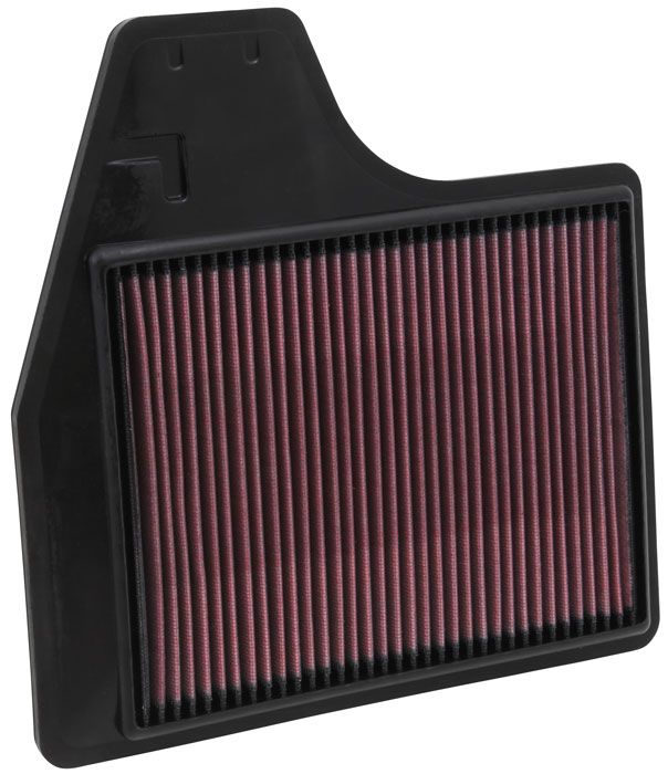 K/&N 33-2955 High Performance Replacement Air Filter