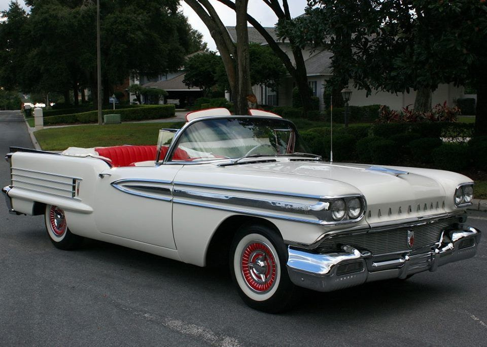 58 Olds Super 88 Convertible | Convertible Cars | Pinterest ...
