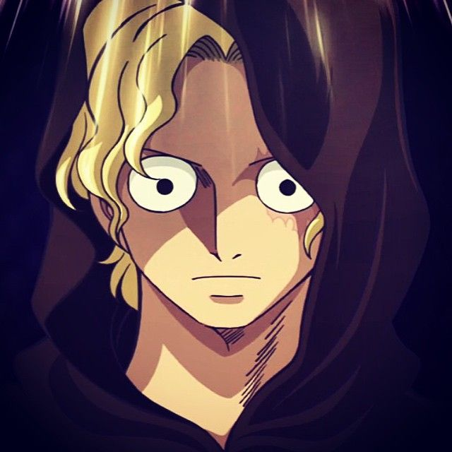 Univers Anime Manga: ปักพินโดย I LOVE ONE PIECE.. ใน Sabo & Koala♡♥