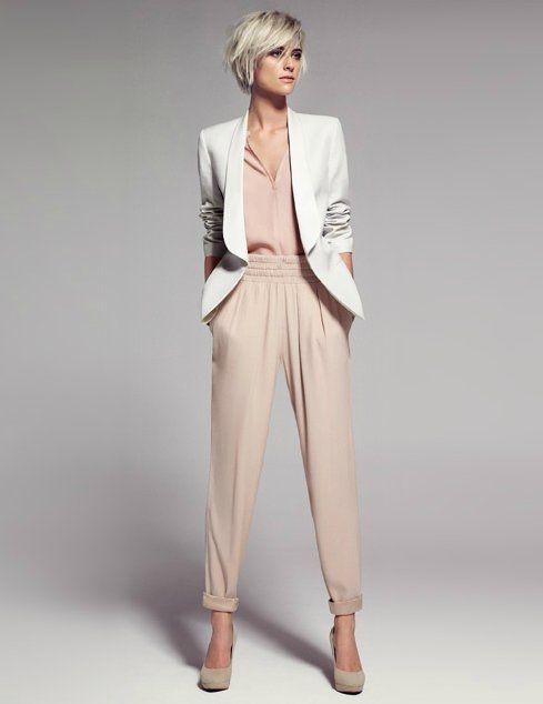 Mango Fall 2012 Lookbook | Ella es Fashion