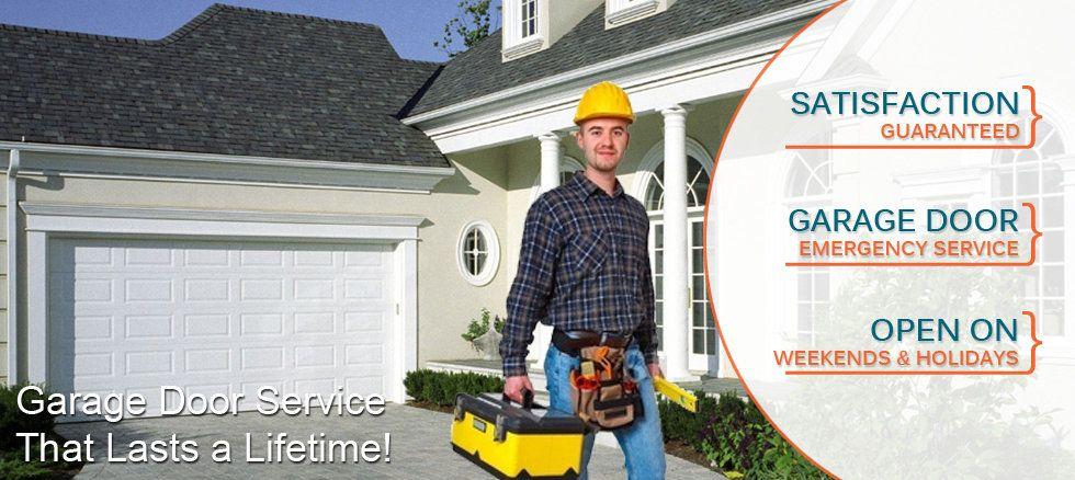 Long Island Garage Door Services Are The Best Garage Door Repair