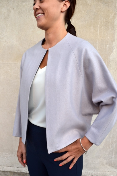 Looking for a styleARC sewing pattern to make? Check out the styleARC jacket dressmaking pattern. Find out more and read reviews here.