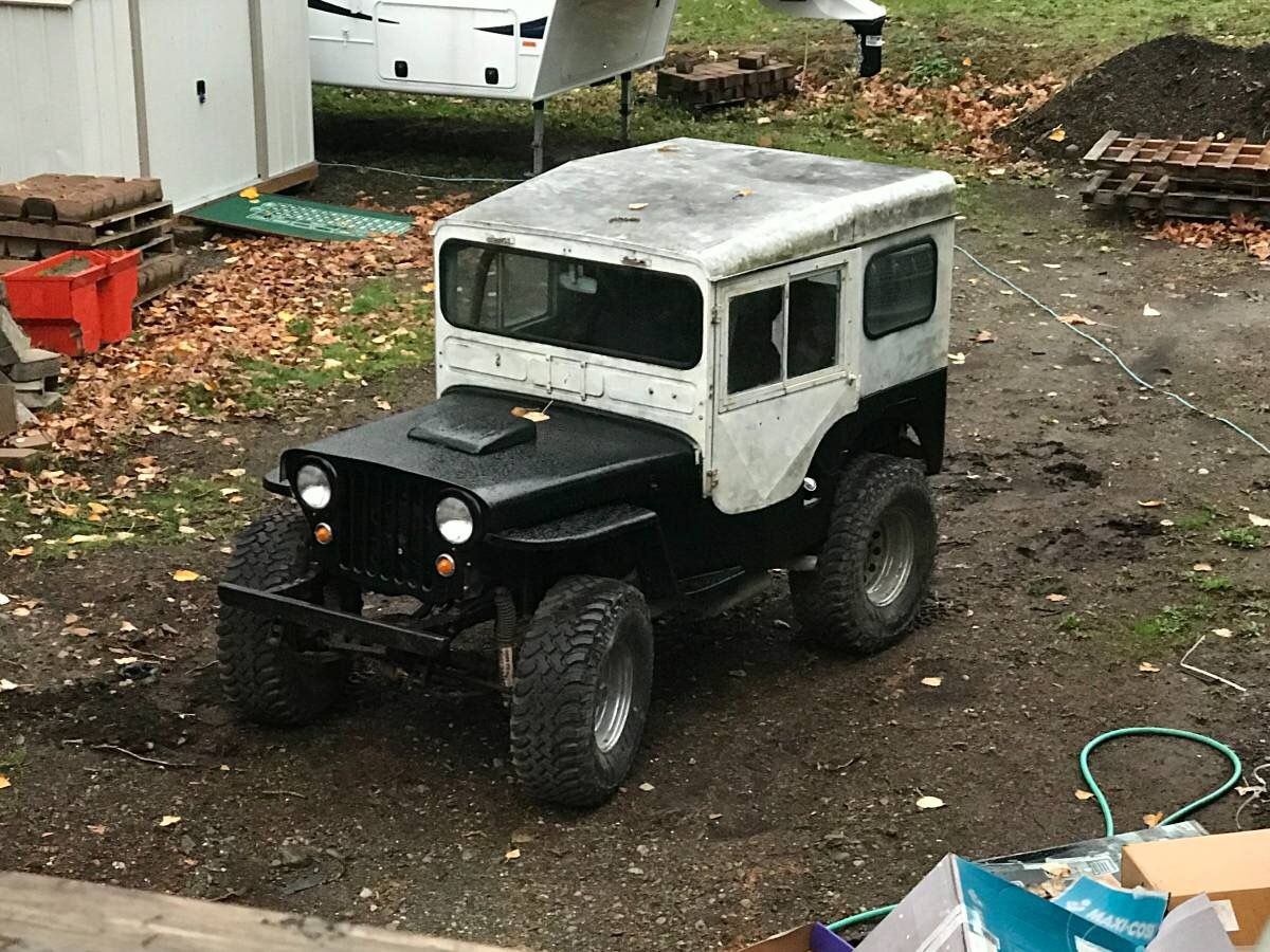 Jeep Willys, Willys Wagon, Jeep Concept, Jeep Gear, Jeep Stuff, Land