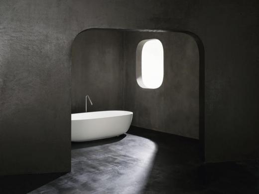 bagni cemento resina kerakoll | interior | Pinterest | Bathroom ...