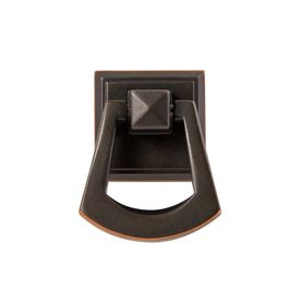Like This Pull For Bathrooms Sumner Street 1 2 In Oil Rubbed Bronze Symmetry Square Cabinet
