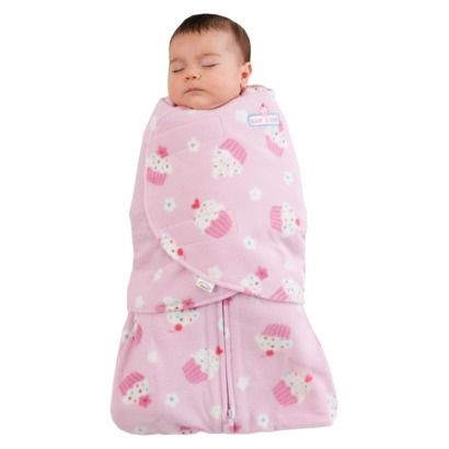 Cupcake Baby Blanket Sack Thingie Via Target She D Be So Happy To