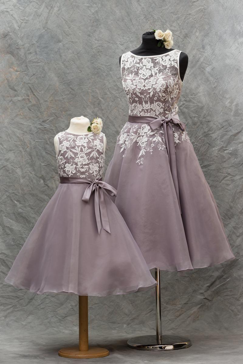 Flower girl and junior bridesmaids dresses c570 true bride flower girl and junior bridesmaids dresses c570 true bride ombrellifo Image collections