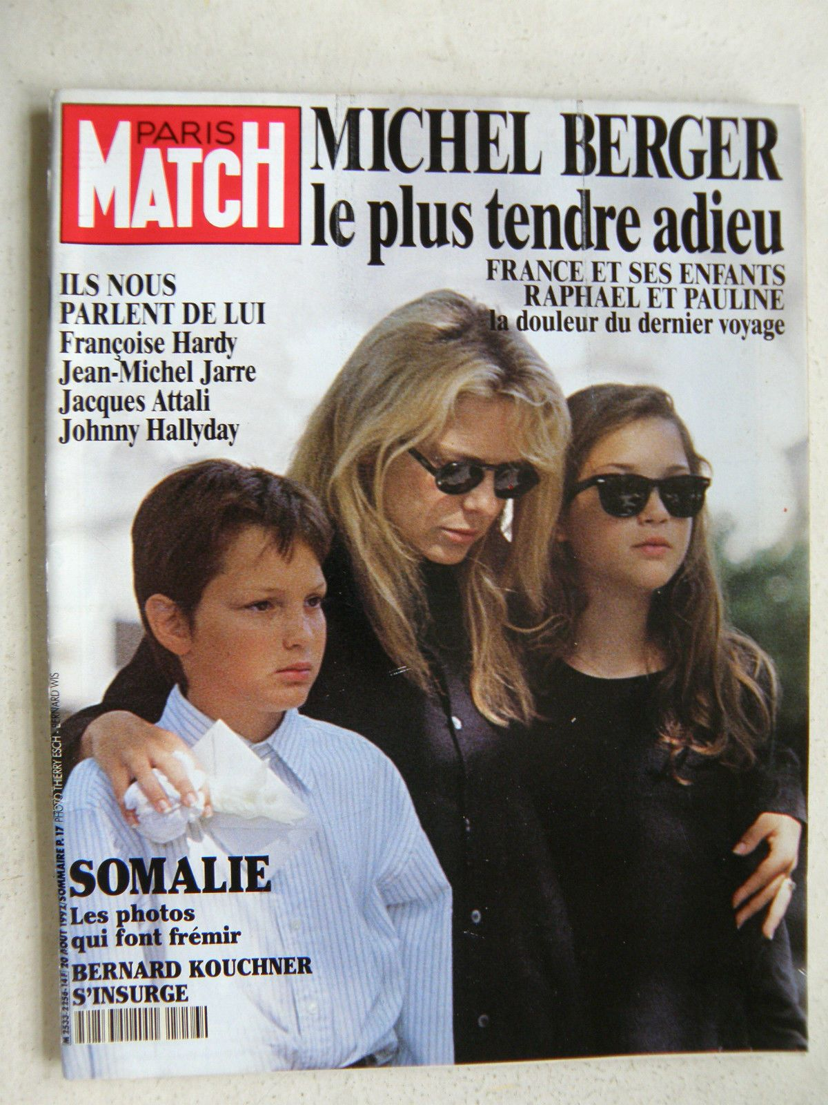 france gall femmes en couvertures de paris match pinterest france gall france et enfants. Black Bedroom Furniture Sets. Home Design Ideas