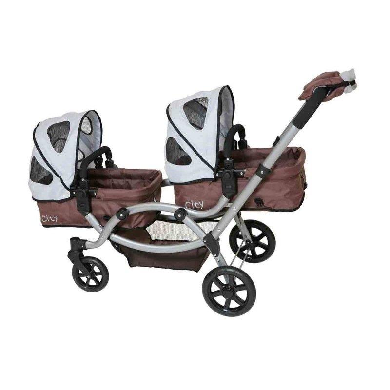 Juguete coche y silla gemelos precio 85 72 en igumagazine for Coche con silla de auto