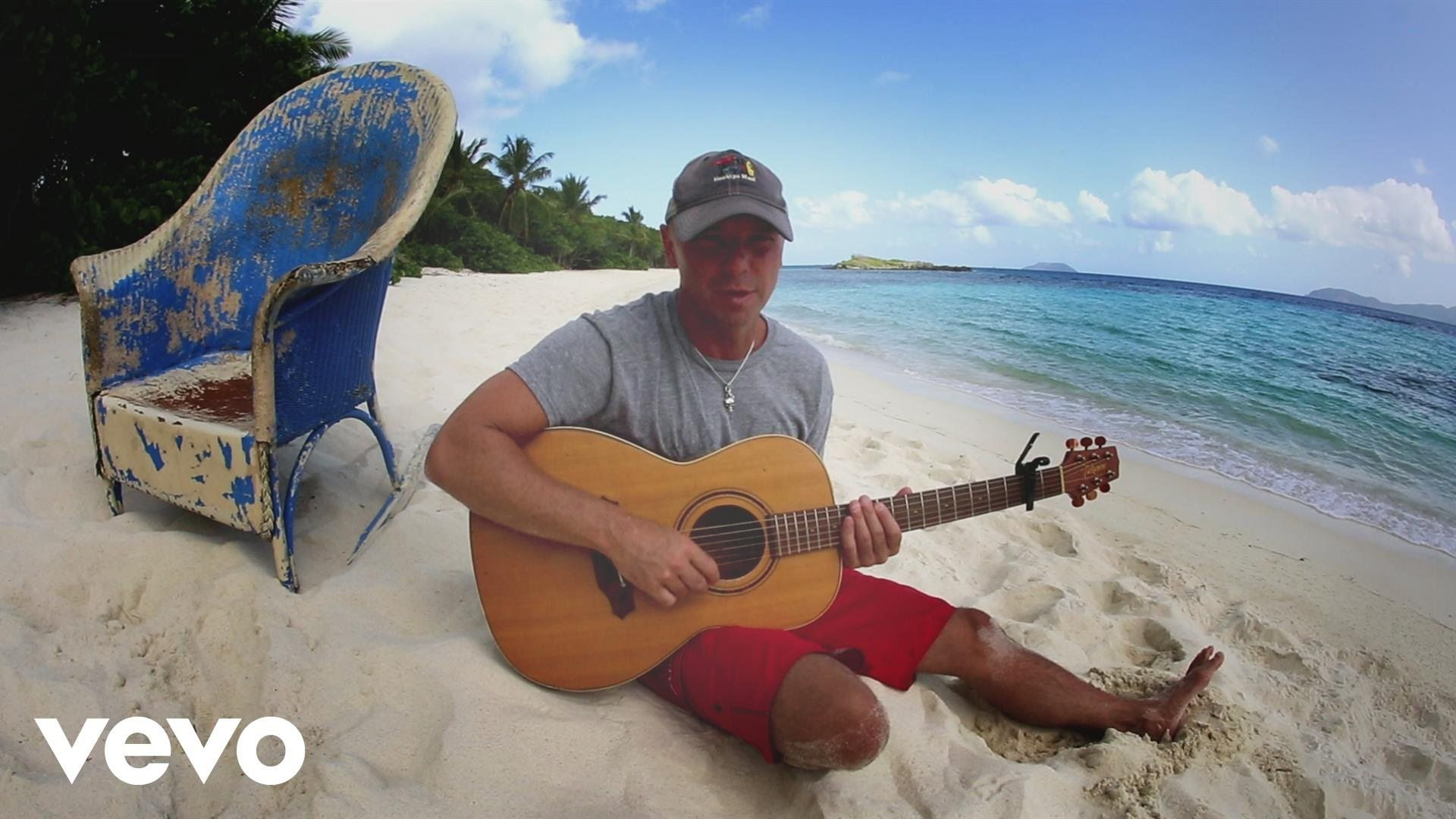 rr - LOVE Kenny Chesney! - Christmas in Blue Chair Bay | Music ...