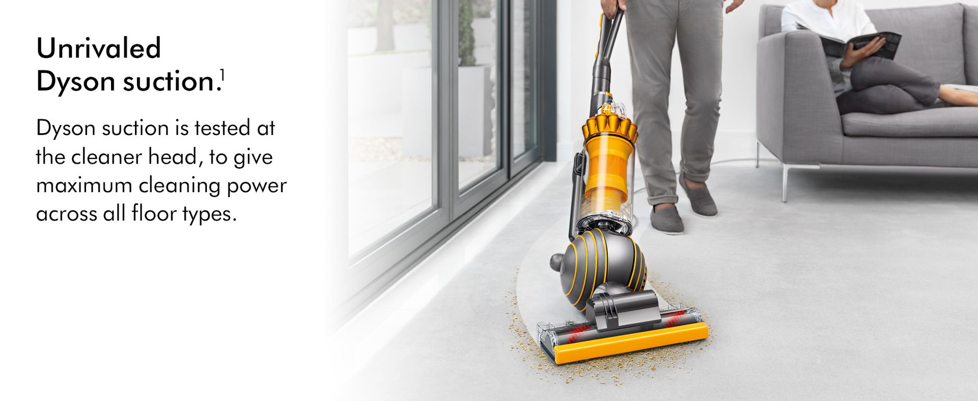 Dyson Closeout Ball Multifloor 2 Upright Vacuum Reviews