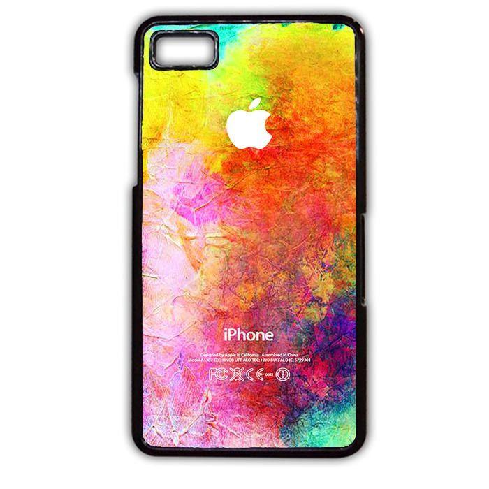 Color TATUM-2789 Blackberry Phonecase Cover For Blackberry Q10, Blackberry Z10