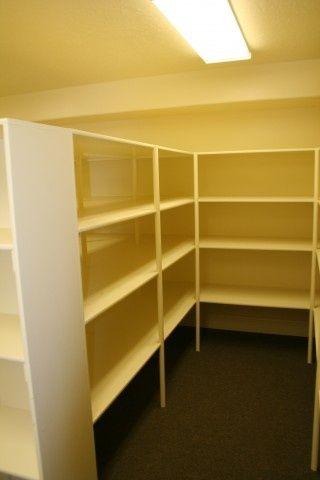 Food storage room @ Home Improvement Ideas