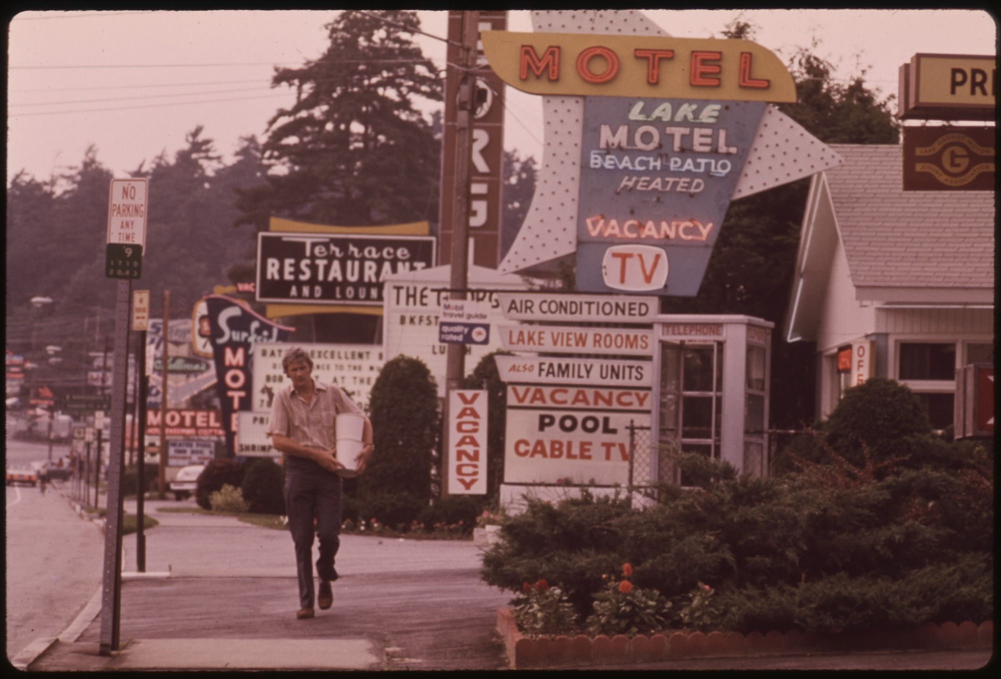 lake george ny 1973 adirondacks lake george ny lake george rh pinterest ca