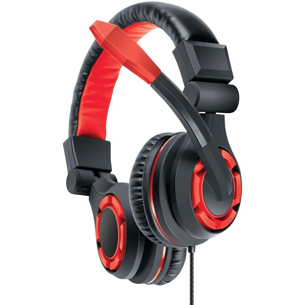 480e29742f5 Dreamgear Dgun-2588 Universal GRX-670 Gaming Headset