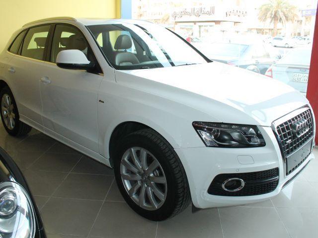 Audi Q5 For Sale In Jeddah