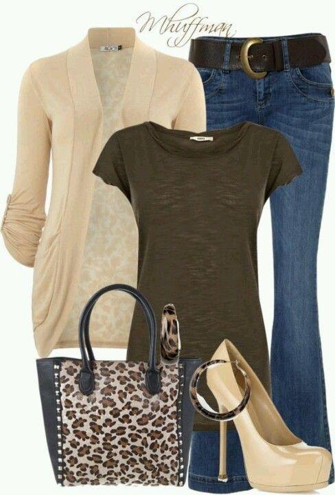 Fall/Winter Casual wear