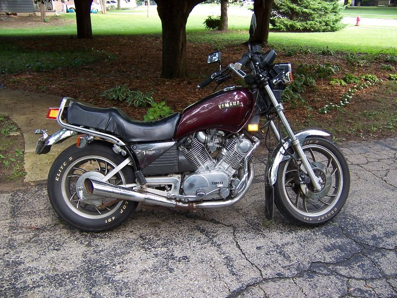 1982 yamaha virago 920 my toys pinterest yamaha virago and cars 1982 yamaha virago 920 publicscrutiny Images