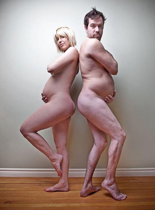 pregnancy photos Naked