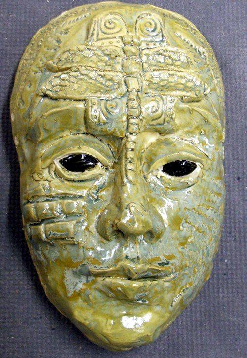 Ancient Mayan Artifacts | Maya's | Pinterest