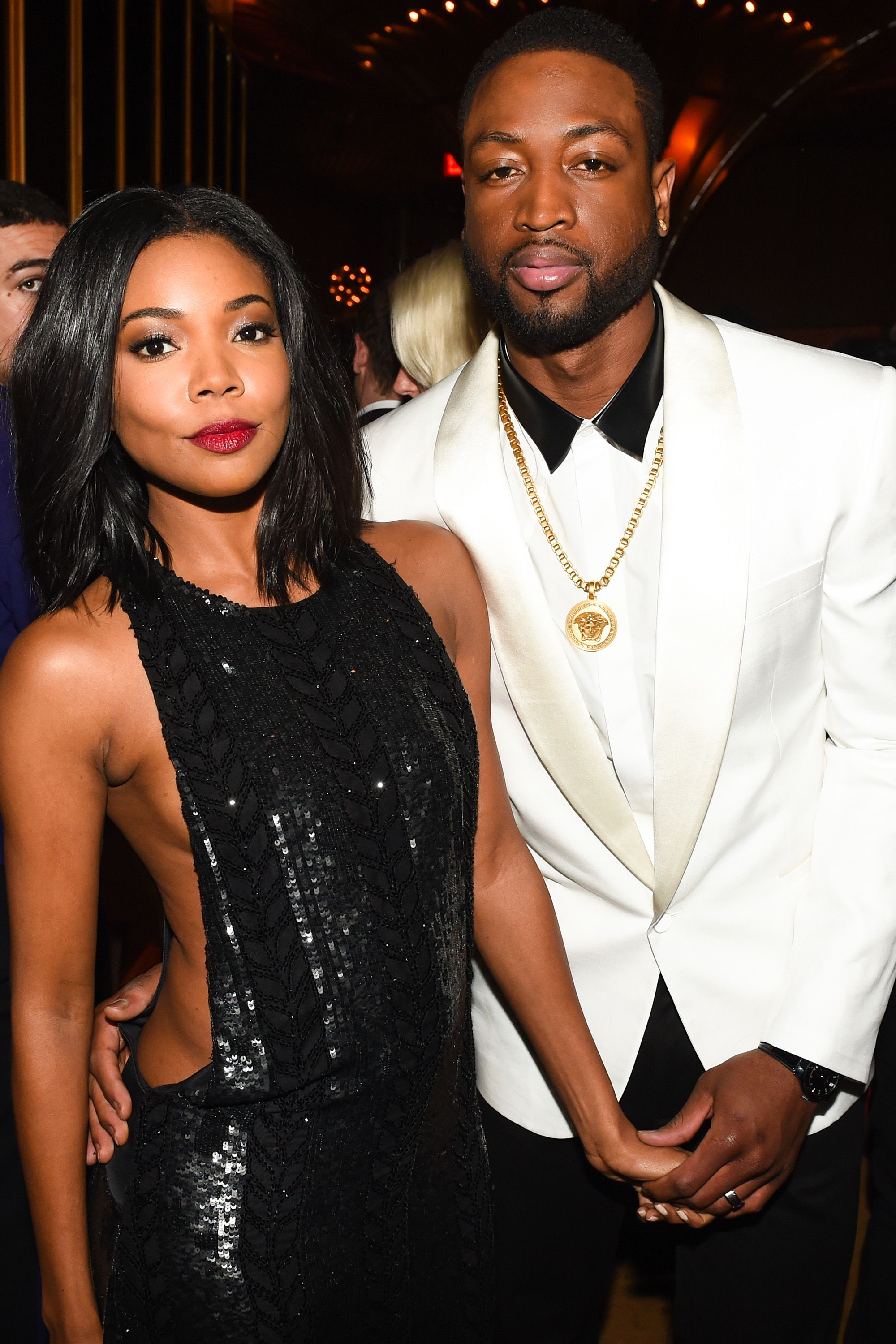 Costume who is gabrielle union currently dating cute redhead eastenders
