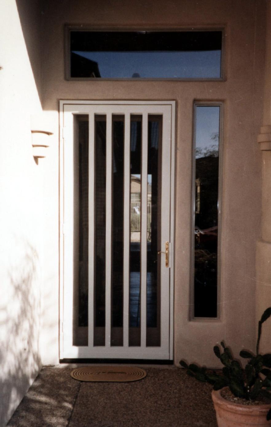 Decorative Security Screen Doors dcs security door (1) | home entry ideas | pinterest | security