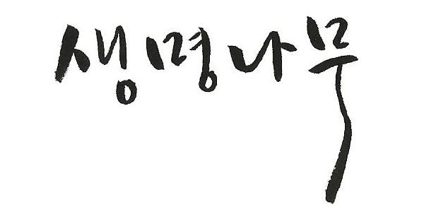 캘리그라피 - Google 검색