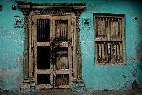 Doors And Windows In Asia India Cool Doors Gorgeous Doors Turquoise Door