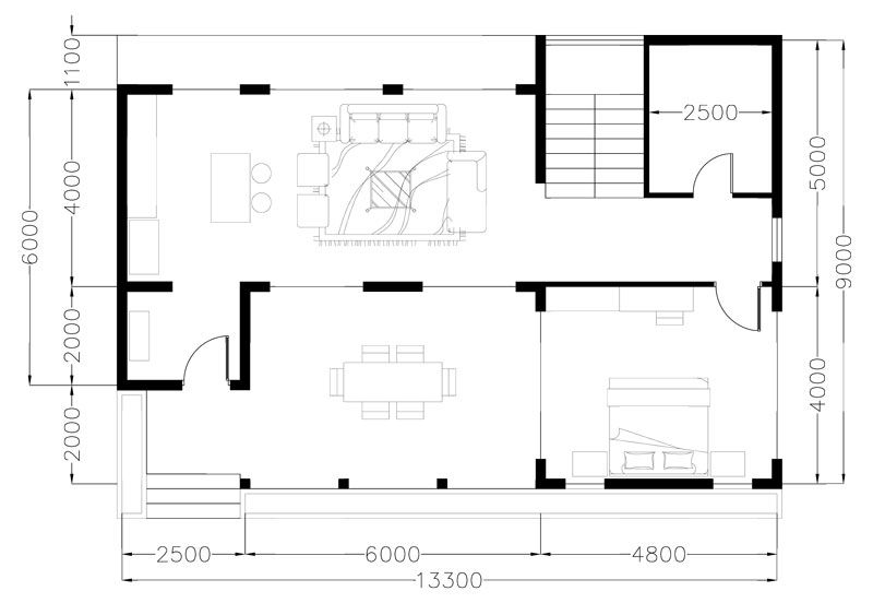 Two Storey Rest House Design Cool House Concepts Rest House House Design Beach House Design