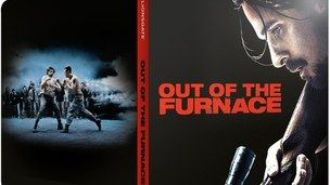 Out of the furnace steelbook