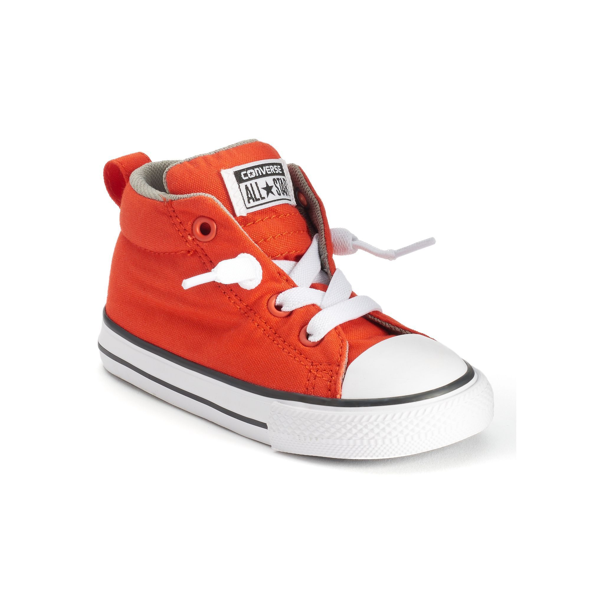 0f7464d2798df3 Baby   Toddler Converse Chuck Taylor All Star Street Mid Sneakers ...