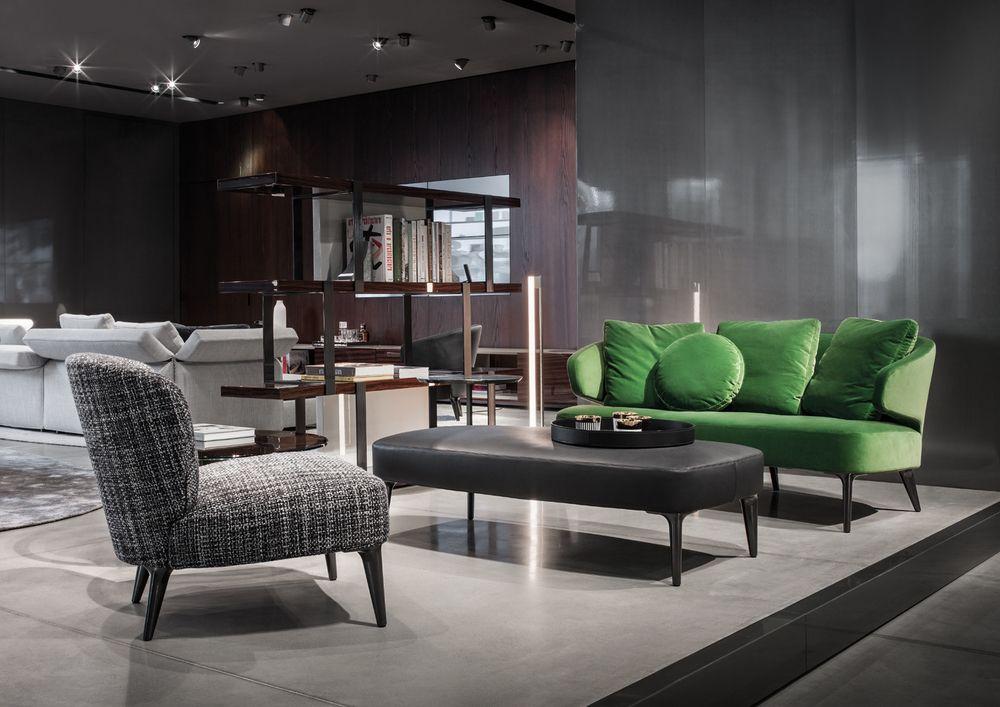 Minotti Mobili ~ Minotti luxus möbel http: wohnenmitklassikern.com minotti